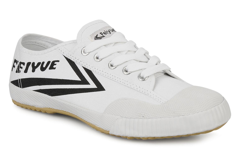 Fe lo vintage m White black
