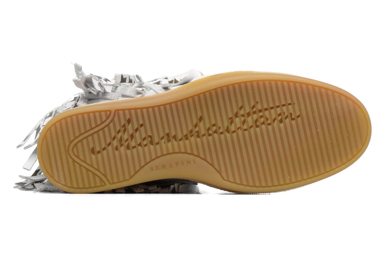Sneakers Serafini Manhattan Wit boven