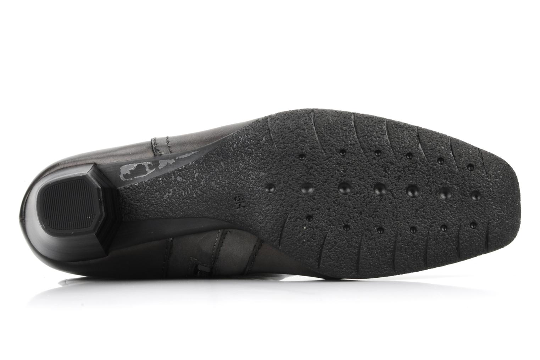 Bilt Graphite leather