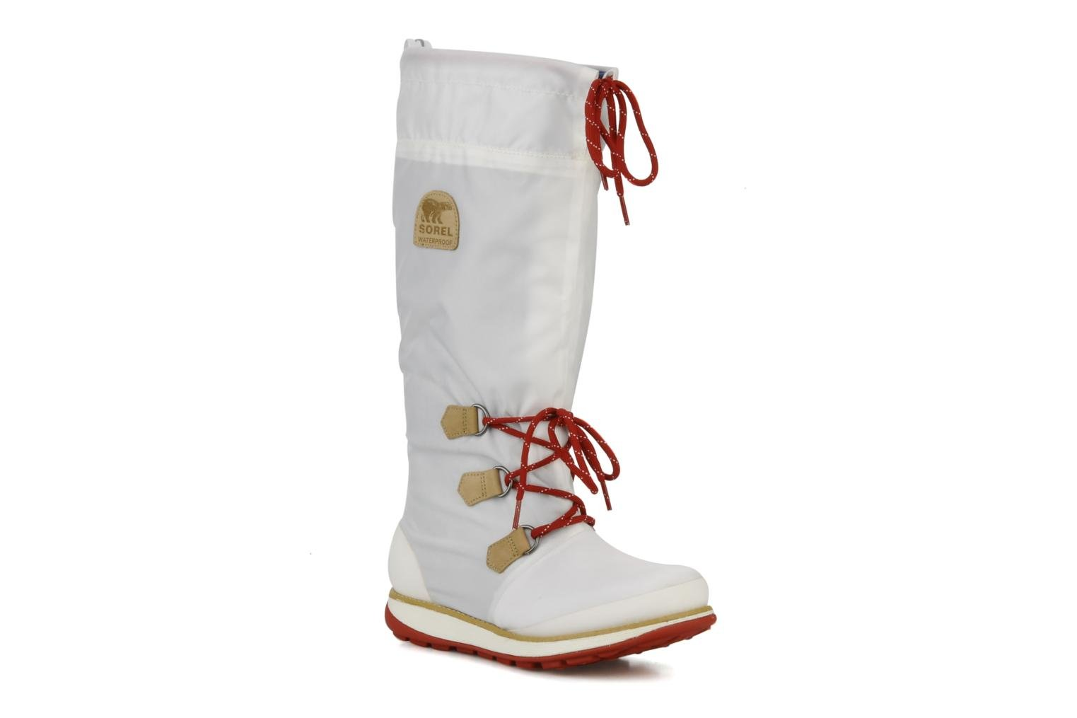 Boots & wellies Sorel Sorel 88 White detailed view/ Pair view