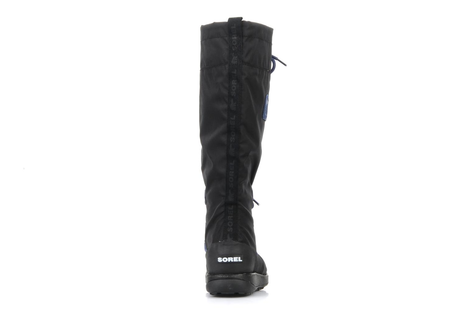 Boots & wellies Sorel Sorel 88 Black view from the right