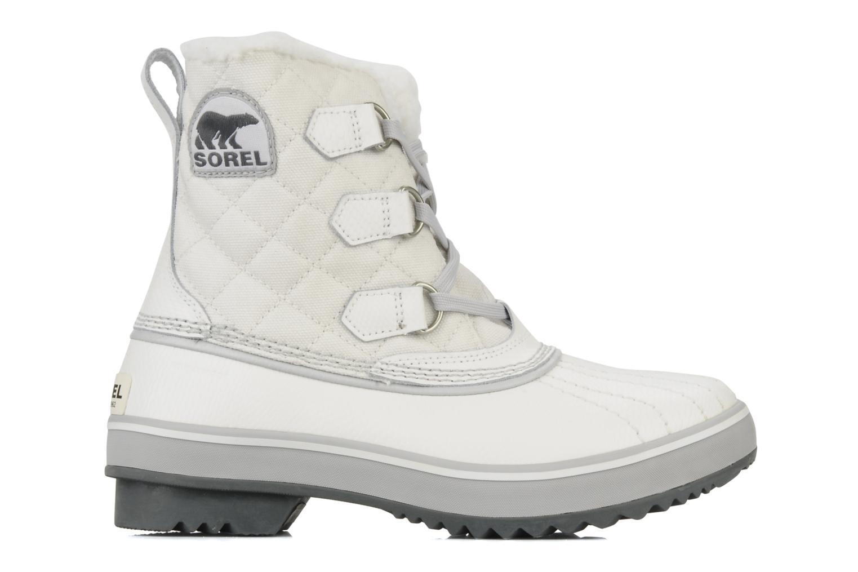 Sport shoes Sorel Tivoli White back view