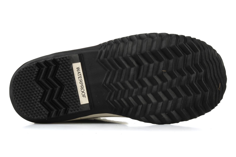 Zapatillas de deporte Sorel Winter Carnival Negro vista de arriba