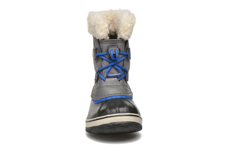 Sport shoes Sorel Yoot Pac Nylon Grey model view