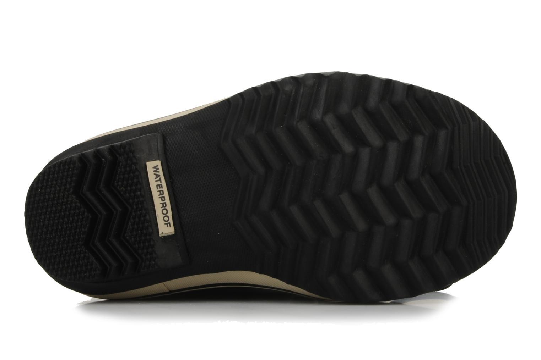 Chaussures de sport Sorel Yoot Pac Nylon Noir vue haut