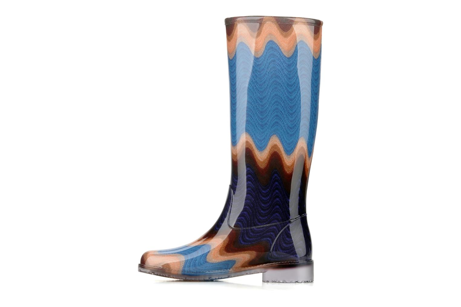 Boots & wellies Missoni Chania Multicolor front view