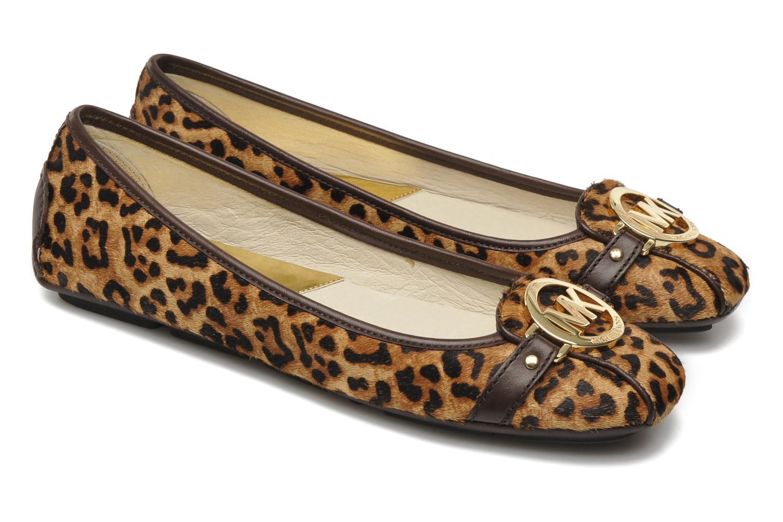 Fulton Moc Cheetah Leopard