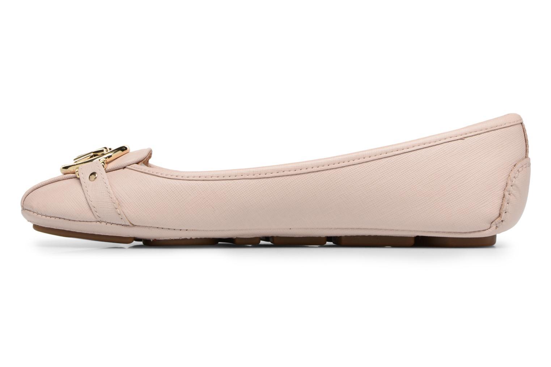 Fulton Moc Soft Pink