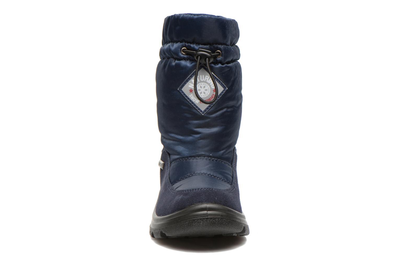 Stiefel Naturino Varna blau schuhe getragen