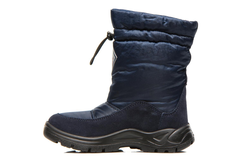 Laarzen Naturino Varna Blauw voorkant