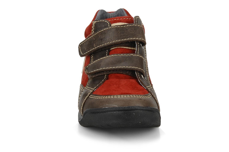 Sneakers Naturino Rilo Bruin model