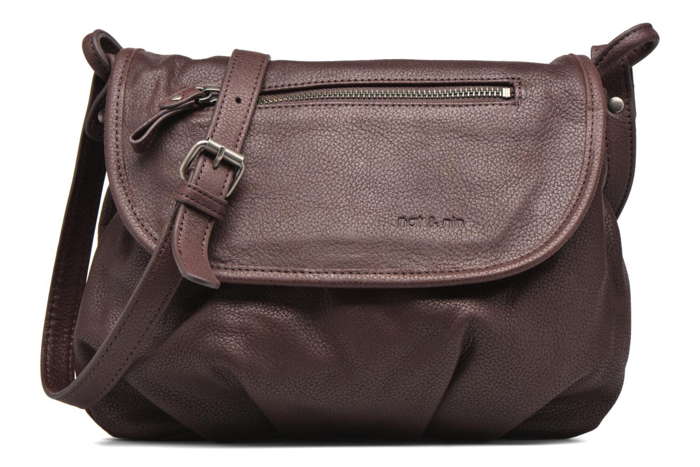 Handtaschen Nat & Nin Jen weinrot detaillierte ansicht/modell