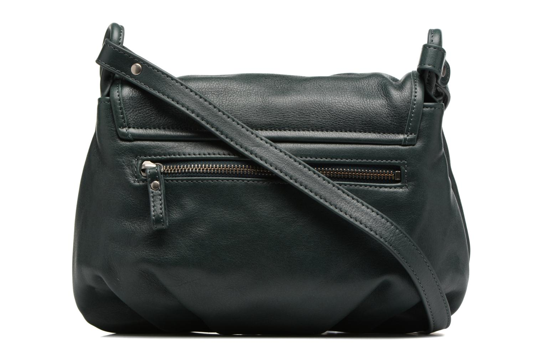 Handbags Nat & Nin Jen Green front view