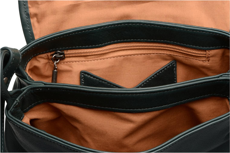 Handbags Nat & Nin Jen Green back view