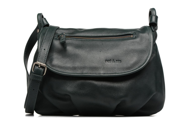 Handbags Nat & Nin Jen Green detailed view/ Pair view
