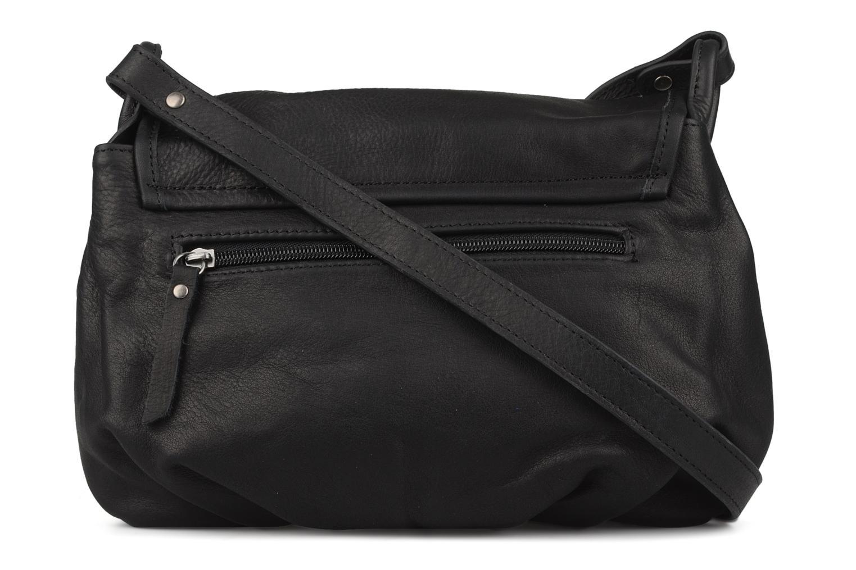 Handbags Nat & Nin Jen Black front view