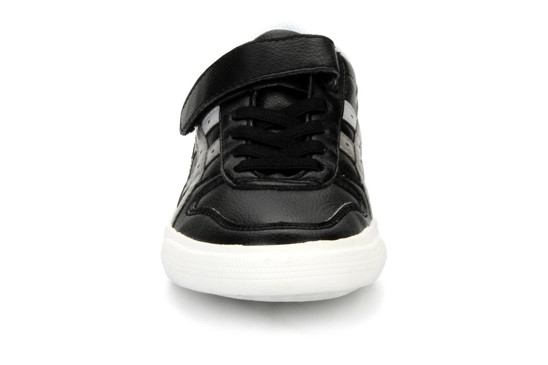 Sneakers Asics Aaron vc ps Zwart model
