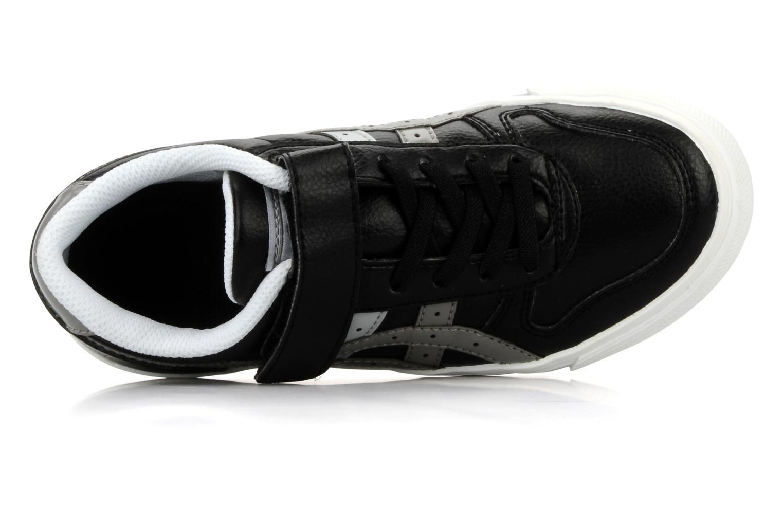 Sneakers Asics Aaron vc ps Zwart links