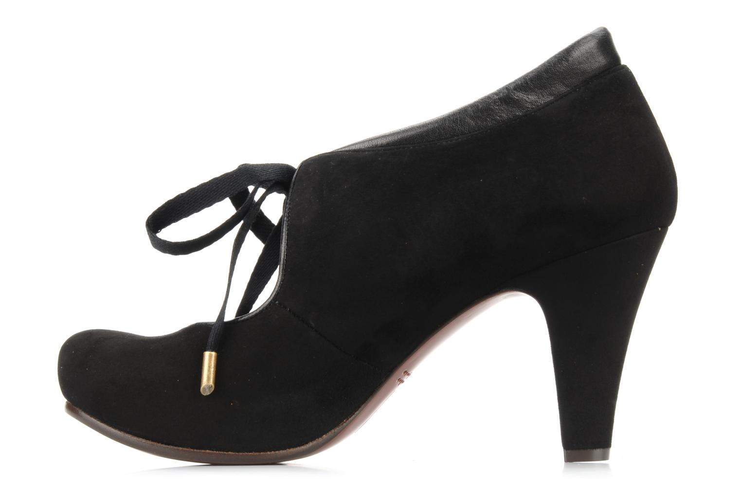 Ankle boots Chie Mihara Colibri Black front view