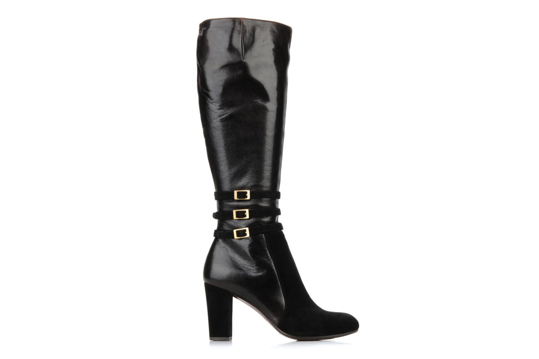 Boots & wellies Chie Mihara Yoshiko Black back view