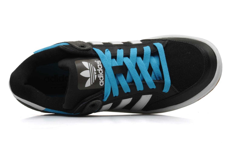 Baskets Adidas Originals Varial st Noir vue gauche