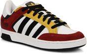 Cardinal - Black 1 - Power Yellow S12