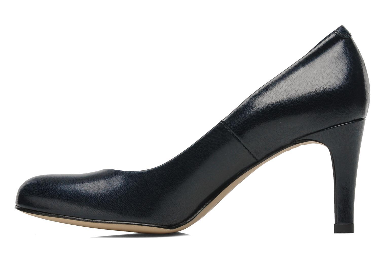 High heels Perlato Cid Blue front view