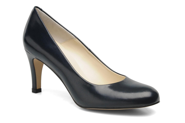 High heels Perlato Cid Blue detailed view/ Pair view