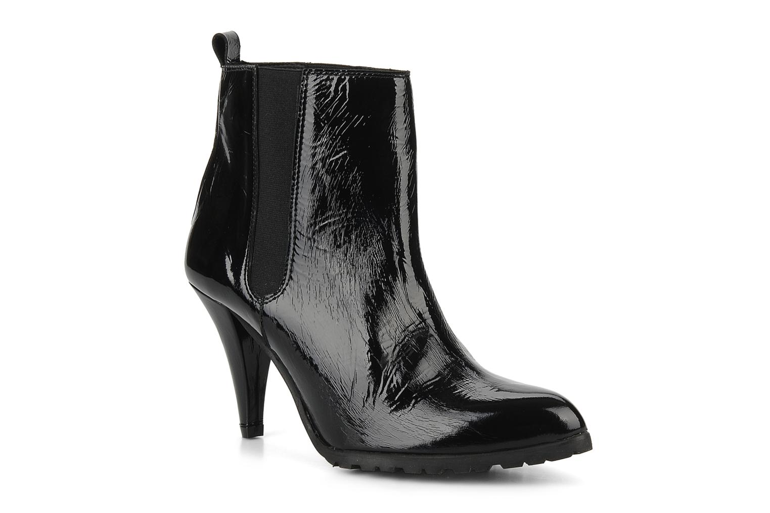 Ankle boots Emma Go Prime Black detailed view/ Pair view