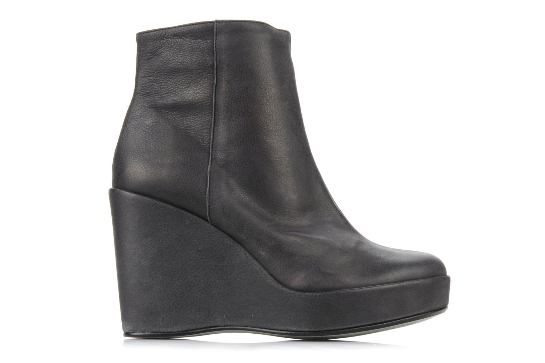 Bottines et boots Emma Go Keaton plus Noir vue derrière
