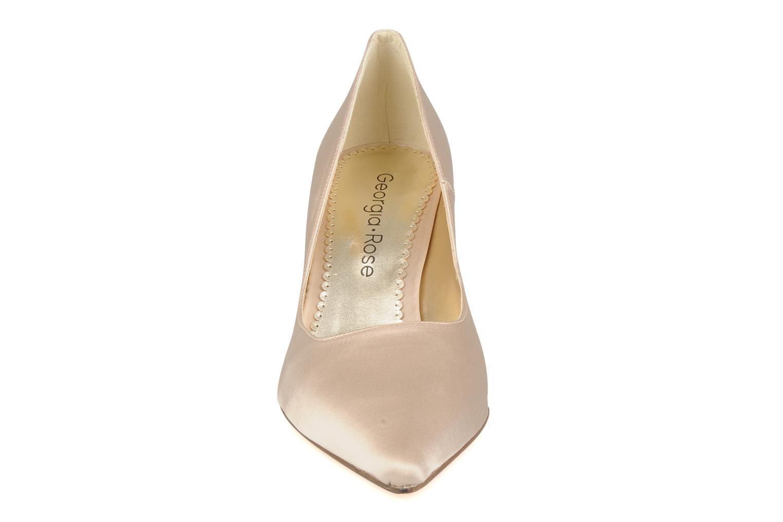 Escarpins Georgia Rose Runa Rose vue portées chaussures