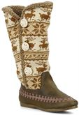 Boots & wellies Women Fafia
