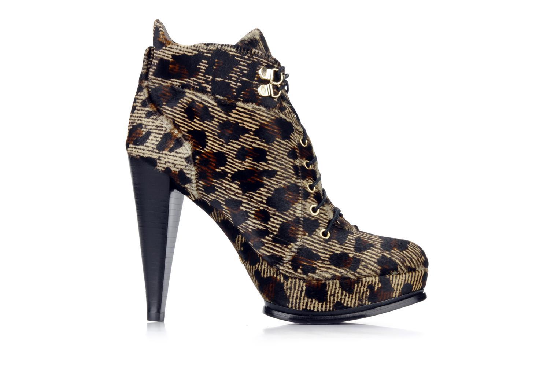 Manuela Pony leopard