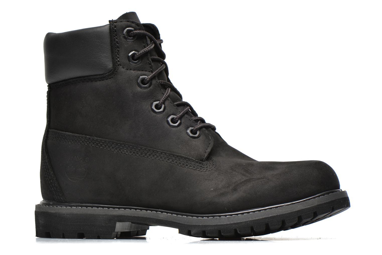 Stiefeletten & Boots Timberland 6 in premium boot w schwarz ansicht von hinten