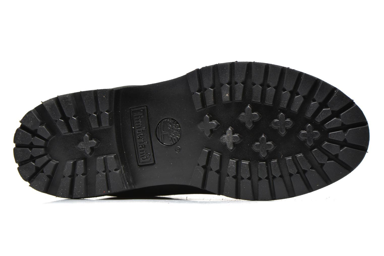 Stiefeletten & Boots Timberland 6 in premium boot w schwarz ansicht von oben