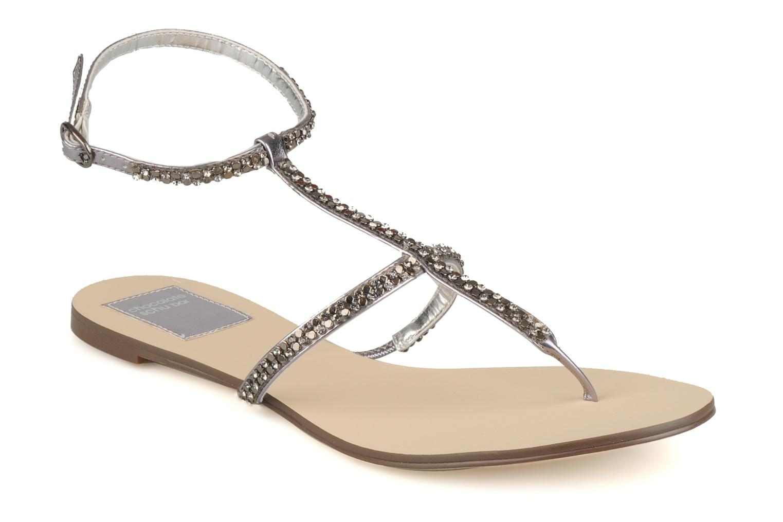Sandalen Chocolate Schubar Diamond grau detaillierte ansicht/modell