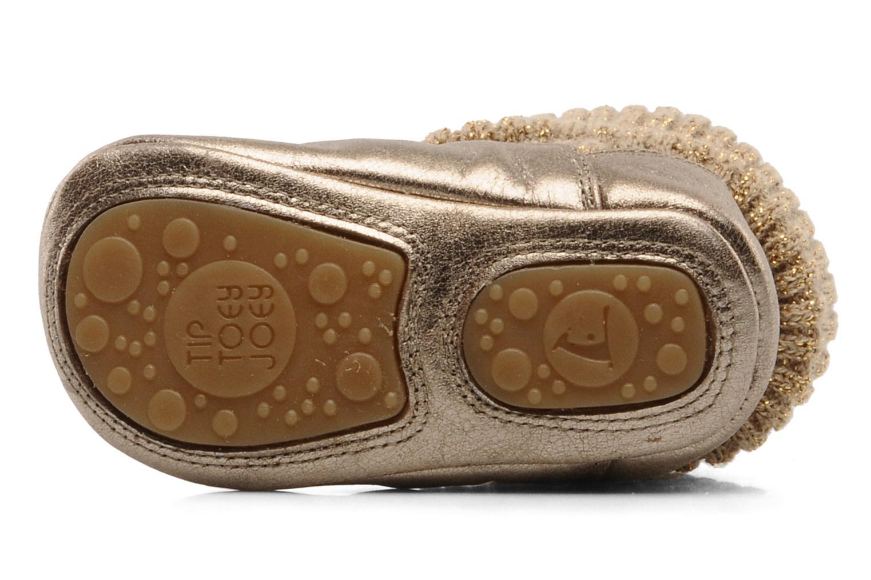 Beany GOLD SPARKLE/GOLDEN SHINE