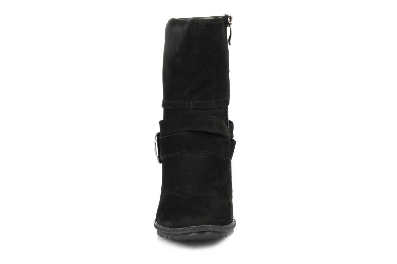 Boots en enkellaarsjes Ara Grest Zwart model