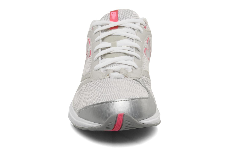 Chaussures de sport New Balance Ww800 Blanc vue portées chaussures
