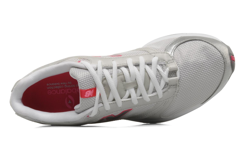 Chaussures de sport New Balance Ww800 Blanc vue gauche