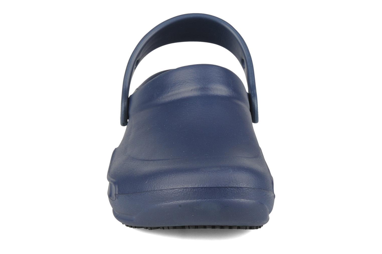 Wedges Crocs Bistro w Blauw model