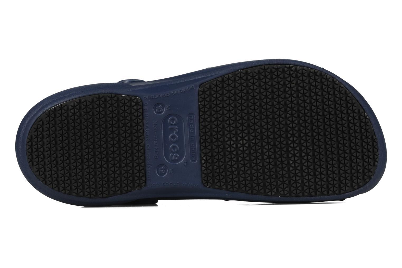 Sandalen Crocs Bistro m Blauw boven
