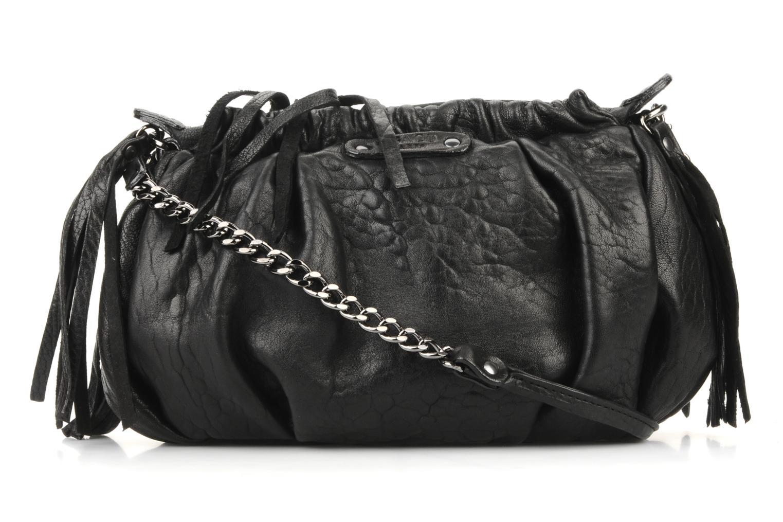 Bolsos de mano Abaco Lolita Negro vista de frente