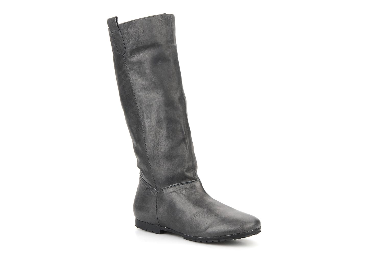 Stiefel Acebo's Stuppo grau detaillierte ansicht/modell