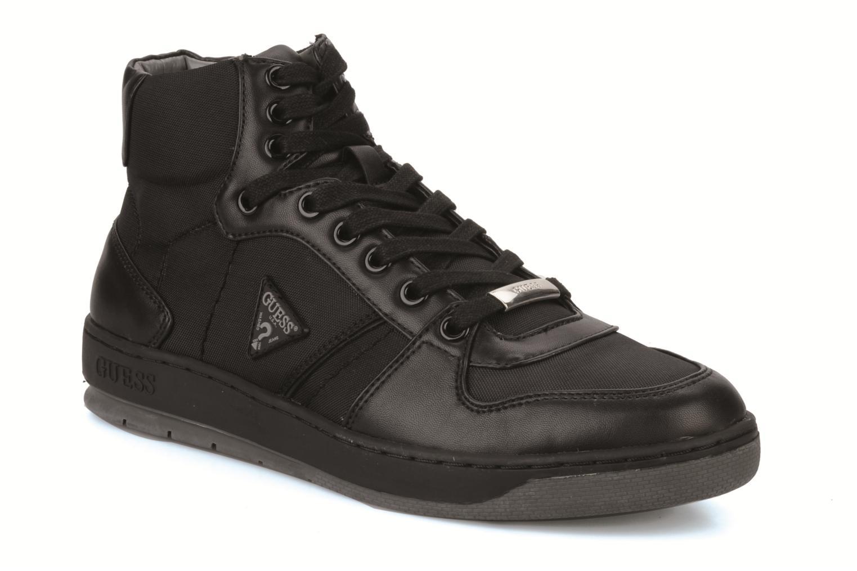 Sneakers Guess Pro Nero vedi dettaglio/paio