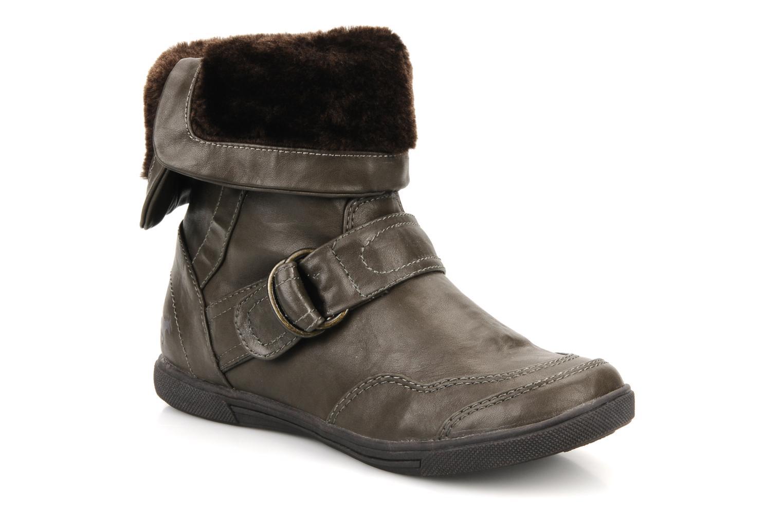 Stivaletti e tronchetti Mustang shoes Kevia Marrone vedi dettaglio/paio