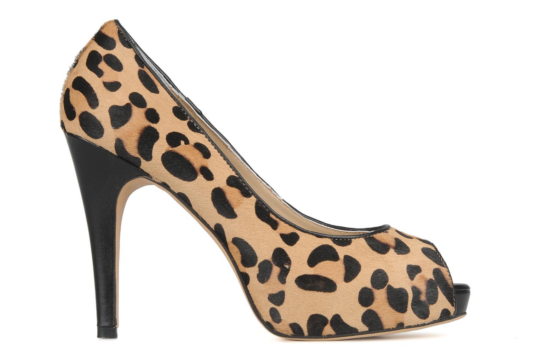 Zapatos de tacón COSMOPARIS Gabia Multicolor vistra trasera