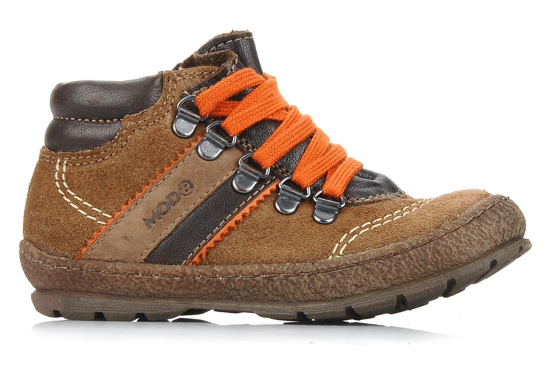 Stiefeletten & Boots Mod8 Ricor braun ansicht von hinten