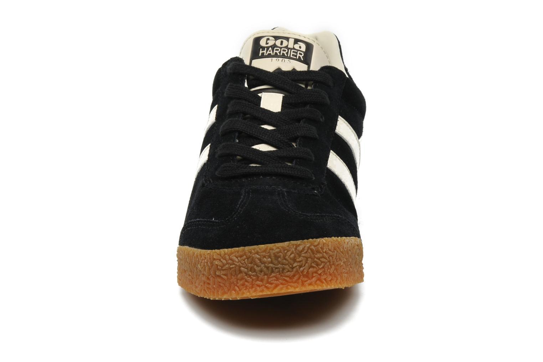 Sneakers Gola Harrier m Zwart model
