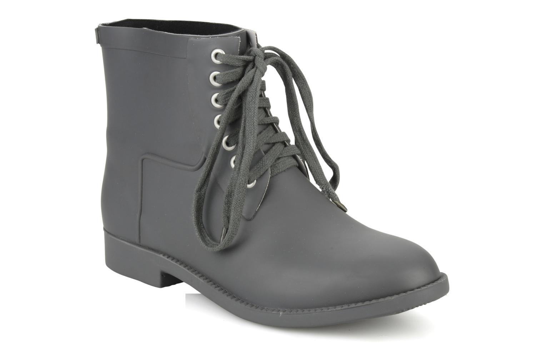 Ankelstøvler Tatoosh Clyde Grå detaljeret billede af skoene